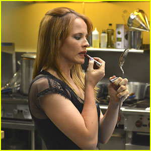 Katie Leclerc: Restaurant Romance for Daphne?