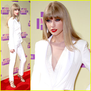 Taylor Swift - MTV VMAs 2012