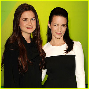 Bonnie Wright: OxFam 70th Anniversary Celebration