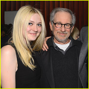 Dakota Fanning: 'Lincoln' Screening at NYFF