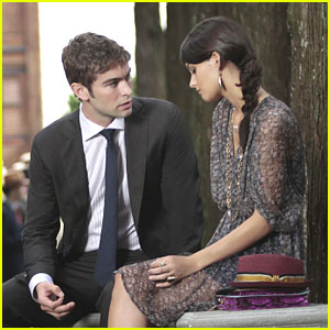 All-New 'Gossip Girl' Monday Night!