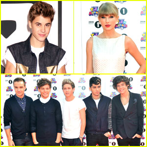 Justin Bieber, Taylor Swift & One Direction: Z100 Jingle Ball Headliners!