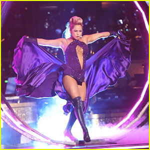 Sabrina Bryan - Paso Doble on 'Dancing With The Stars: All-Stars'