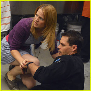 Katie Leclerc: 'Switched At Birth' Season Finale Tonight!
