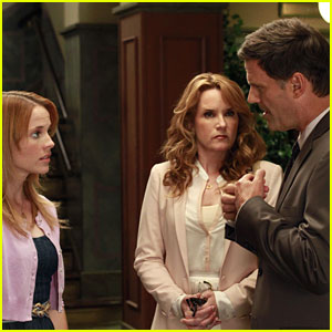 Katie Leclerc: 'Switched At Birth' Trial is On