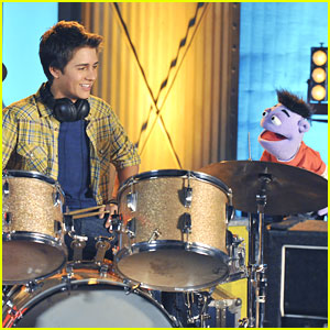 Billy Unger: It's Pranksgiving Week on Disney XD!