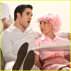 Darren Criss: 'Glease' Airs TONIGHT!