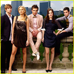 'Gossip Girl' Finale To Air December 17th