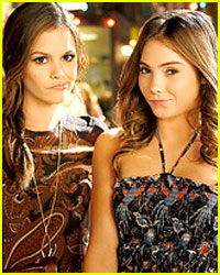 McKayla Maroney: First Look at 'Hart of Dixie' Guest Spot!