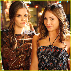 McKayla Maroney: 'Hart of Dixie' Acting Debut Next Week!