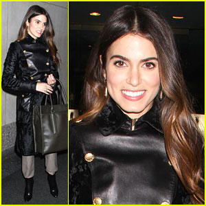 Nikki Reed Releases EP with Husband Paul McDonald