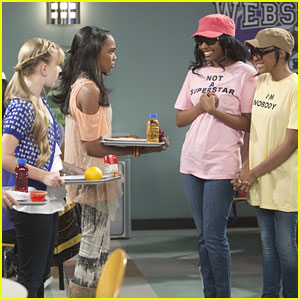 Lauryn &#038; Sierra McClain Guest Star on 'ANT Farm' with China Anne!