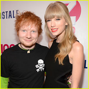 Ed Sheeran: Z100's Jingle Ball 2012!