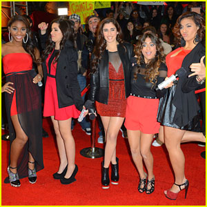 Fifth Harmony: 'X Factor' Finale Party