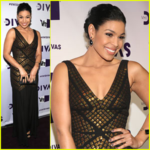 Jordin Sparks: VH1 Divas 2012