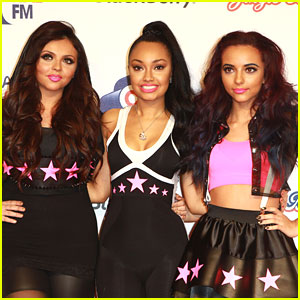 Little Mix: Jingle Bell Ball 2012