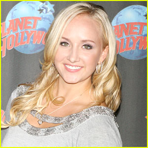 Nastia Liukin Headed To NYU!