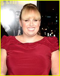 Rebel Wilson: 'Pitch Perfect' Sequel Coming?