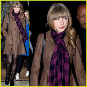 Taylor Swift: New York Beauty!