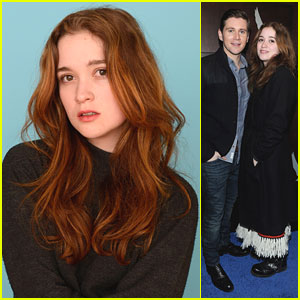 Alice Englert: 'In Fear' at Sundance 2013