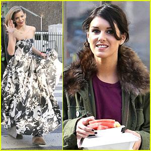 AnnaLynne McCord & Shenae Grimes: Keke Palmer Joins '90210'