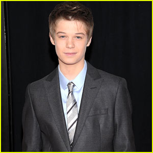 Colin Ford Cast In 'Under The Dome'