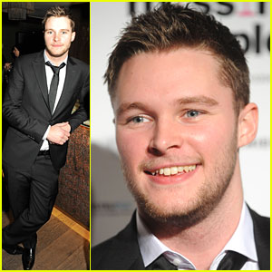 Jack Reynor Talks 'Transformers 4' Audition