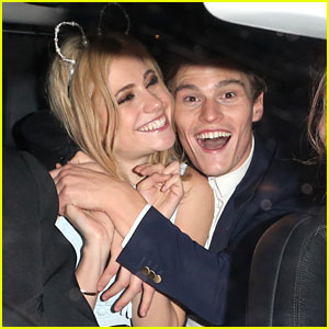 Pixie Lott: 22nd Birthday Weekend!