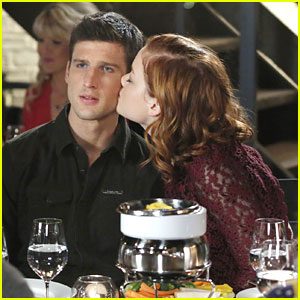 Jane Levy & Allie Grant: Double Date on 'Suburgatory'