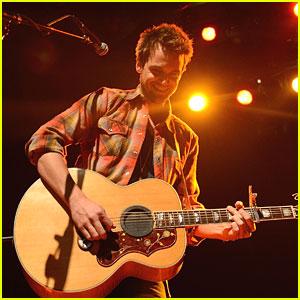 Tyler Hilton: Gramercy Theater Concert