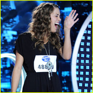 American Idol's Angela Miller: 'You Set Me Free' Full Version - Listen Now!