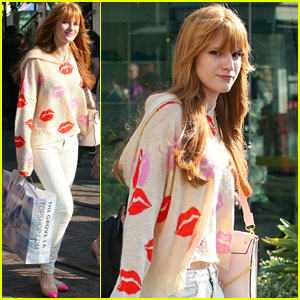 Bella Thorne: Pre-Order the 'Shake It Up' Album!
