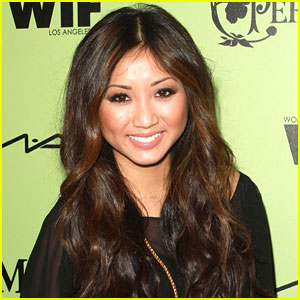 Brenda Song: New Fox Comedy Star!
