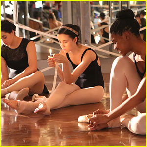 Watch 'Bunheads' Tonight on ABC Family!