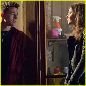 Colton Haynes: 'Arrow' Debut Preview!