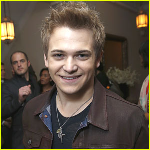 Hunter Hayes: Six ACM Awards Nominations!