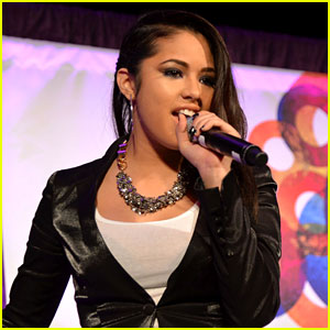 Jasmine V: NYC Domestic Violence Summit - Day 2