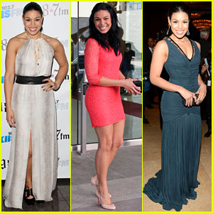 Jordin Sparks: Pre-Grammy Weekend Appearances!