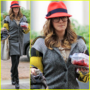 Katie Cassidy: Obsessed With Alabama Shakes!