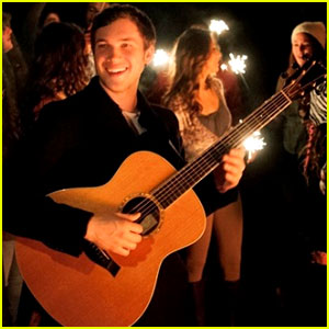 Phillip Phillips: 'Gone, Gone, Gone' Music Video - Watch Now!