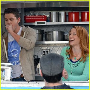 Katie Leclerc: Food Truck Teacher