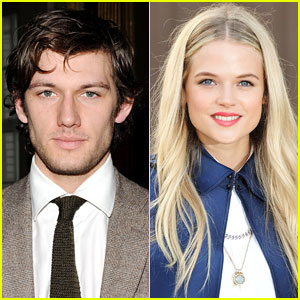 Alex Pettyfer & Gabriella Wilde: 'Endless Love' Remake Leads!