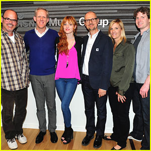 Bella Thorne: Newest Hollywood Records Artist!
