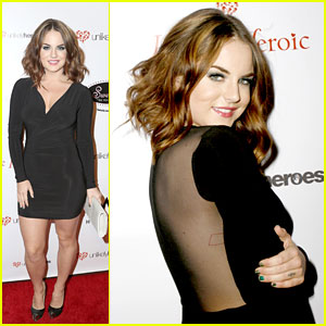 JoJo: Love Is Heroic Spring Benefit