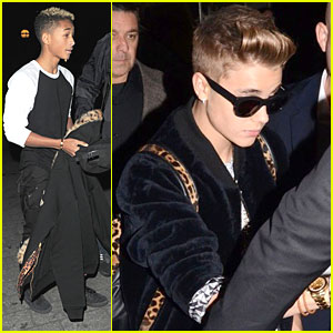Justin Bieber: Cirque Du Soir with Jaden Smith