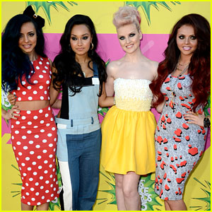 Little Mix: 'How Ya Doin' feat. Missy Elliot - Listen Now!