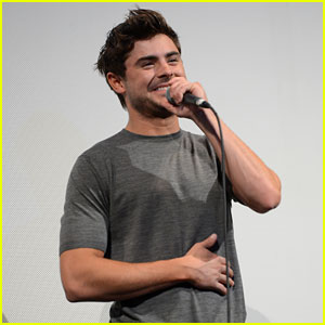 Zac Efron: 'At Any Price' SXSW Q&#038;A - Watch Now!