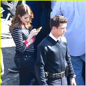 Emma Roberts &#038; Daren Kagasoff: 'Delirium' Set in Malibu