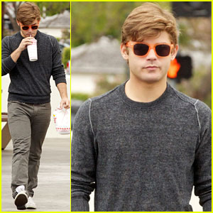 Garrett Clayton: In-N-Out Stop!