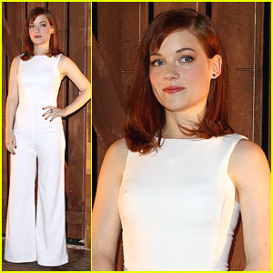 Jane Levy: 'Evil Dead' London Screening